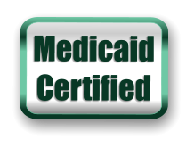 Medicaid Certified